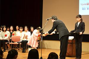 2月23日(日) 第22回にいがたマンガ大賞表彰式・魔夜峰央先生サイン会を開催!